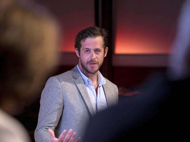 Zalando CEO Robert Gentz: 'We are building the AWS of the fashion world'