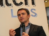 Google's Ronan Harris: data science is at the core of what we do (video)