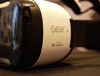 First consumer Samsung Gear VR to ship in November, priced US$99