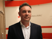 Orreco's Niall Bruton discusses the digital future of sport