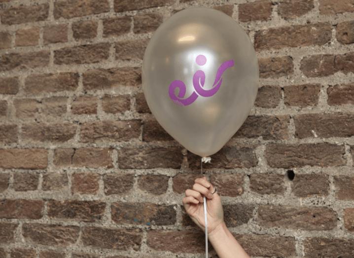 Rebrand: eir's new logo