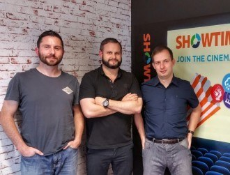 Amazing sequel as movie analytics player Showtime raises €2m