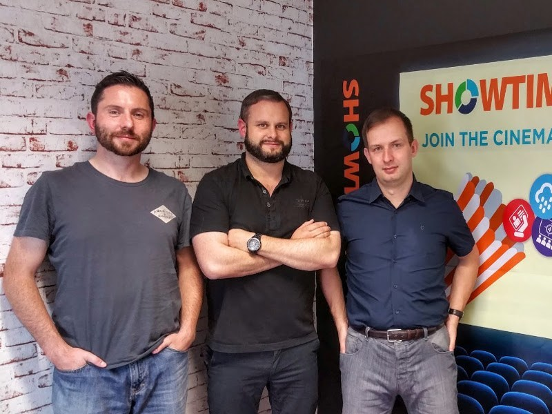 Boole start-up of the week: Showtime Analytics