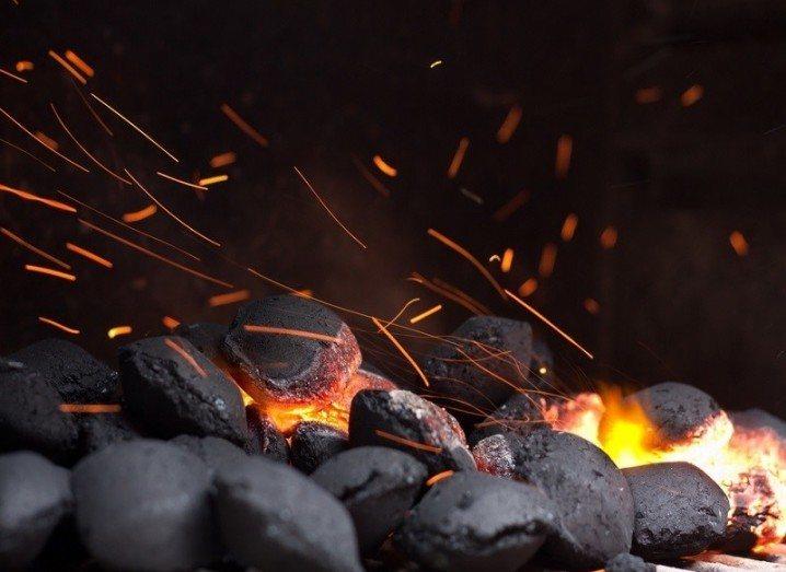 Smoky coal ban