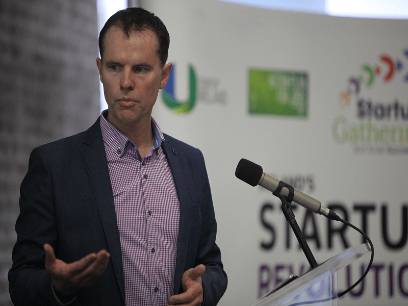 Startup Gathering 2015 launched with 300 events taking place