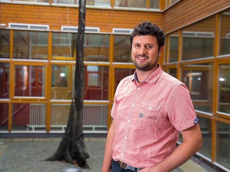 Irish-led molecular communications project CIRCLE to launch at NANOCOM