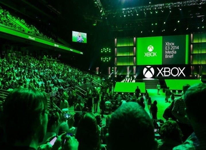 Hidden endorsement Xbox One