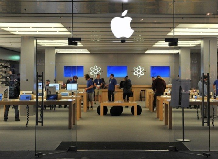 apple-enterprise-shutterstock