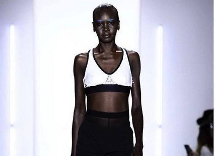 Chromat at New York Fashion Week