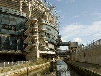 Croke Park is the world's first internet of things stadium