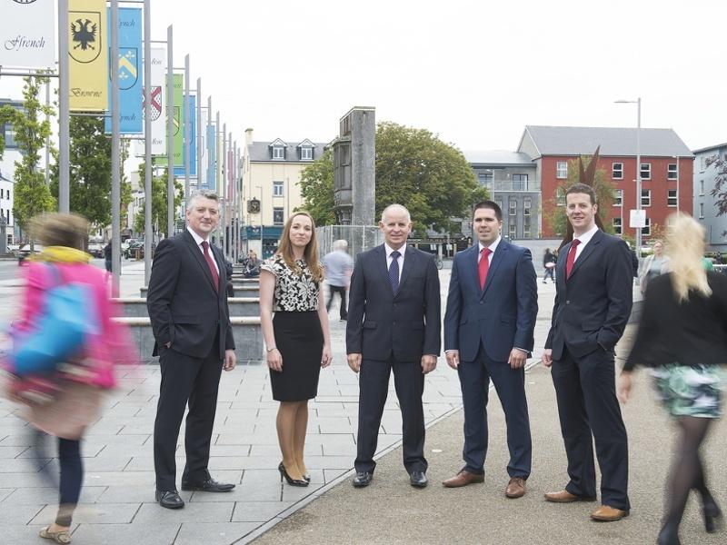 Deloitte creates 30 jobs at new Galway hub