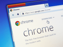 Chrome 45 makes Google's popular browser faster and more power efficient