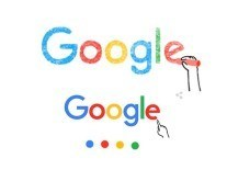 Google logo history has a whole new chapter added