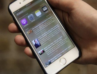 iOS 9 iPhone review: Apple tinkers under the hood, and leaves smaller countries behind