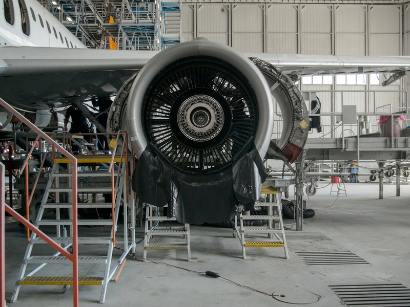 25 aeronautical jobs in Cork at United Technologies