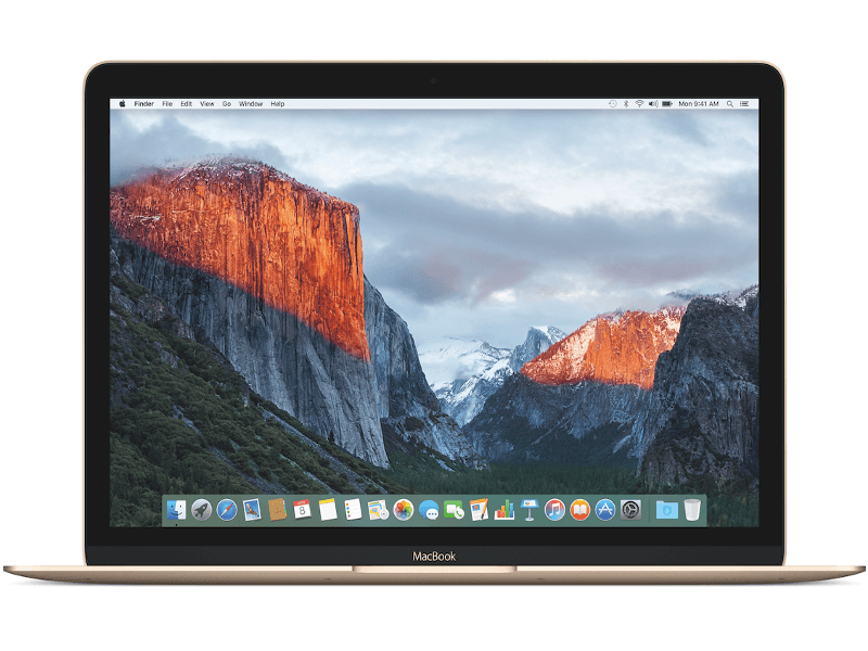Apple's OS X El Capitan available 30 September as a free update