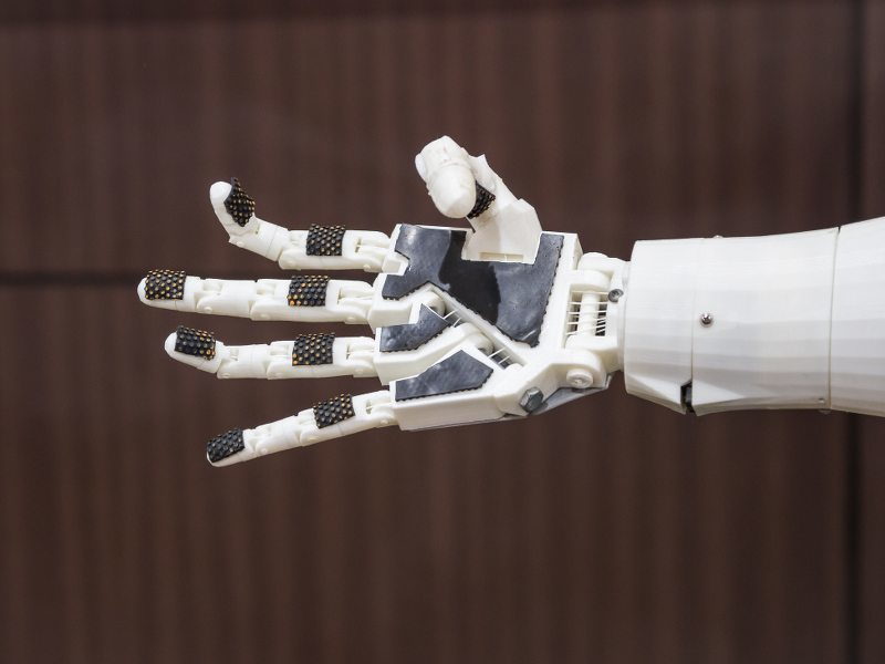 Bionics, exoskeletons and more medical marvels from medtech advances