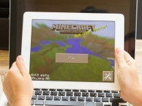 Kids should play Minecraft in school – UCC professor
