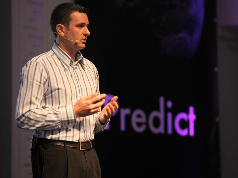 As data grows exponentially, is analysis keeping up? Thoughts from Predict 2015