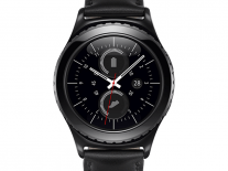 Samsung pre-empts IFA 2015 with circular Gear S2 smartwatch