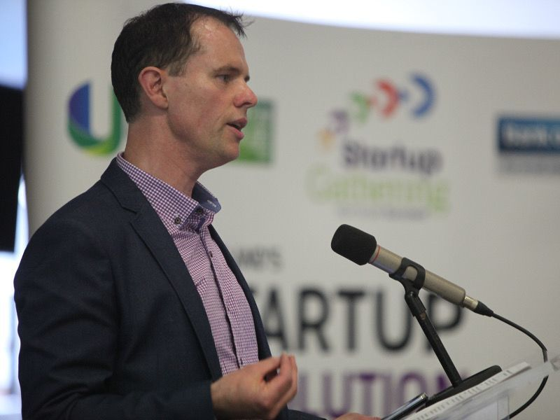 'We have to compete as a country to become a global start-up hub' – Startup Ireland CEO