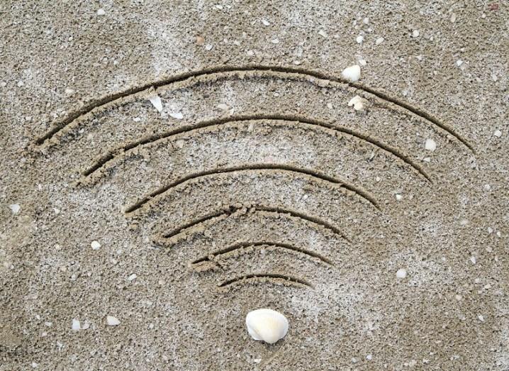 Wi-fi terahertz