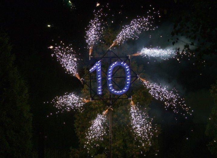 10 UTV Ireland