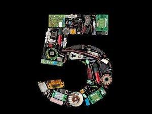 Internet of Things: figure 5