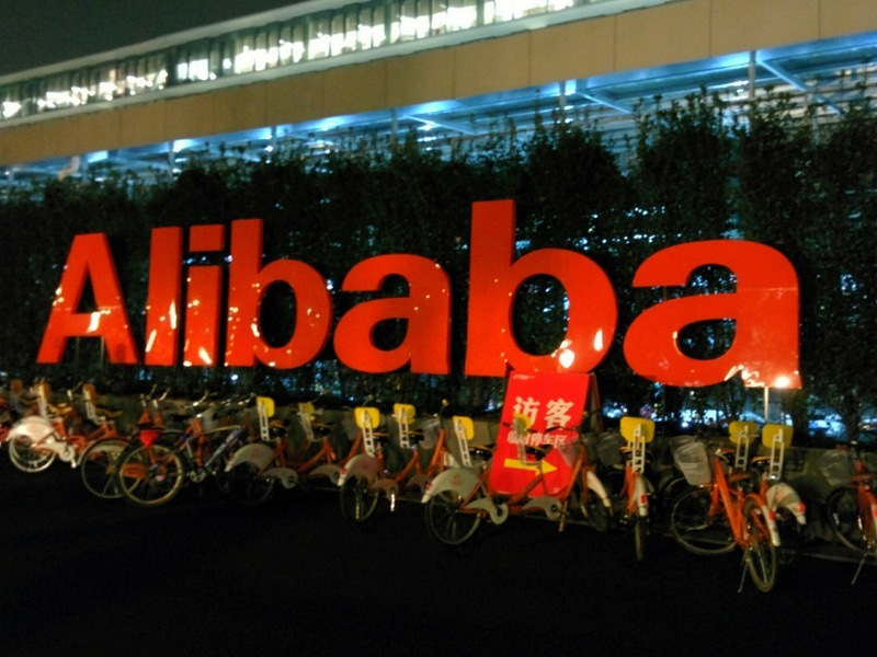 Alibaba beats faltering Chinese economy to post 32pc rise in profit