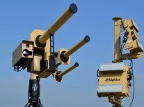 New anti-drone laser with near-2km range spells trouble for hobbyists