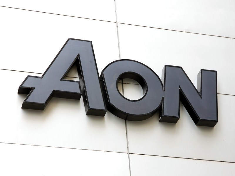 "Aon profits down 5pc thanks to ""foreign currency translation"""