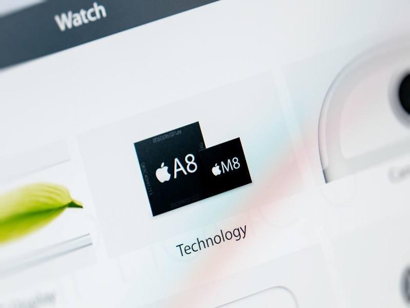 Apple facing US$862m lawsuit over chip patent infringement