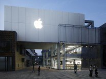 Apple acquisitions continue with AI experts Perceptio snapped up