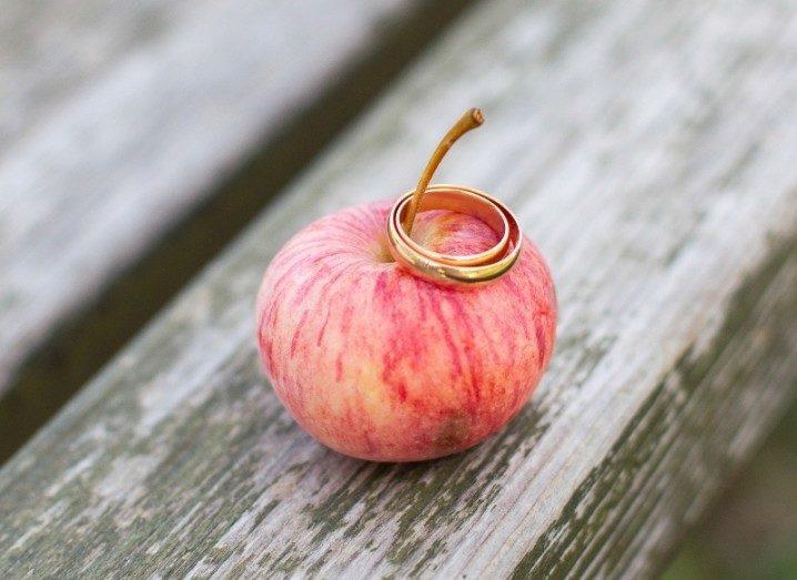 Apple iRing Ring