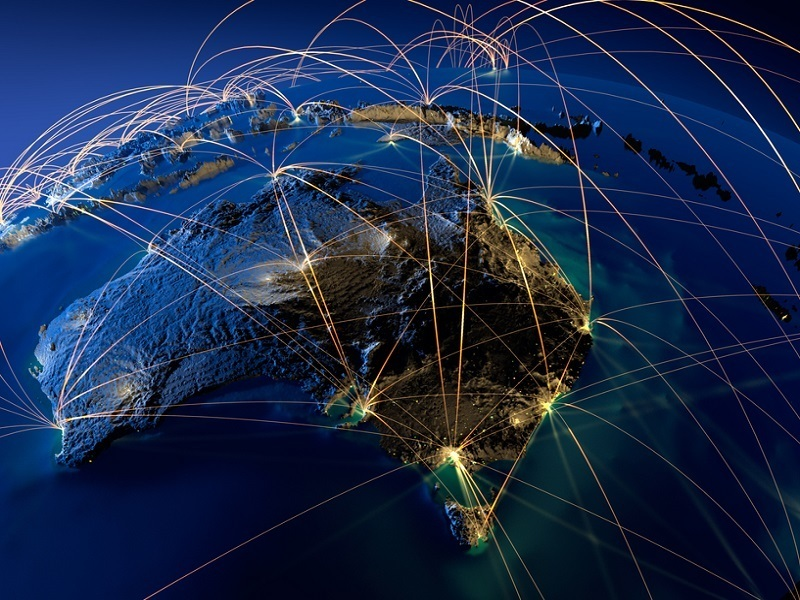 Australia metadata retention law comes into effect, data held for 2 years