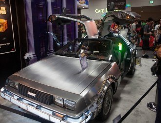 Viral videos: Back to the Future bonanza and Fallout 4 Wanderer trailer
