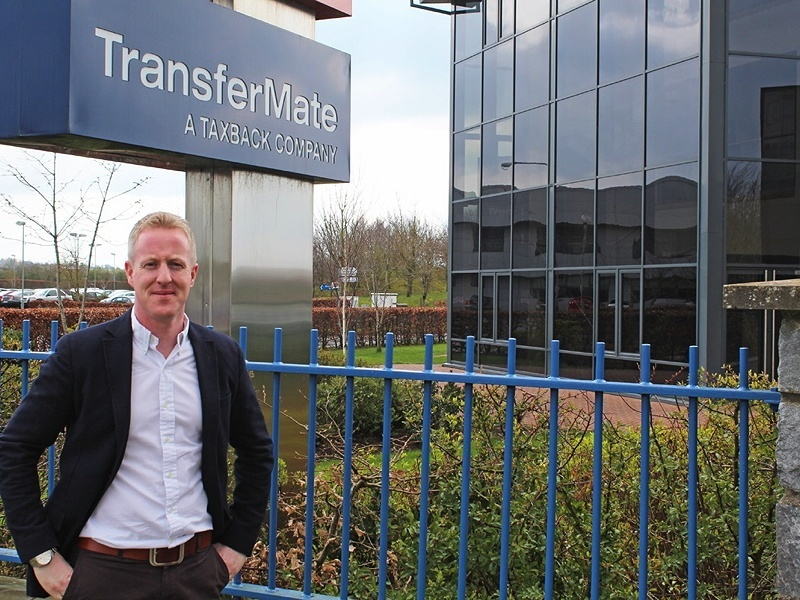 Leaders' Insights: Barry Dowling, TransferMate
