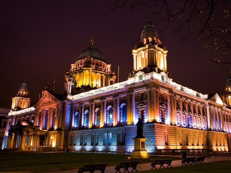 19 fintech jobs in Belfast as Hanweck opens European HQ
