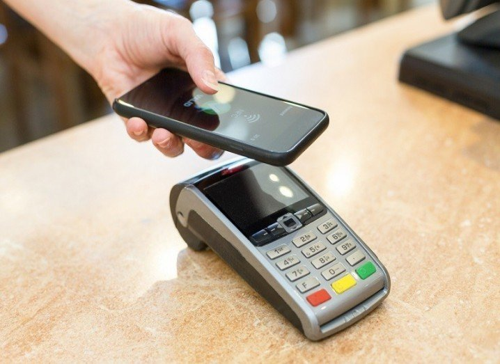 Budget 2016 contactless payments