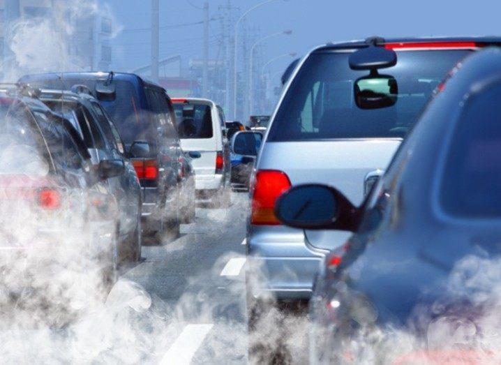 VW emissions: traffic