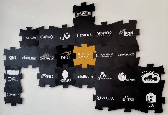 DCU Innovation Campus companies