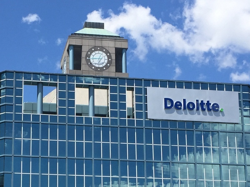Deloitte and Tableau team up for analytics partnership