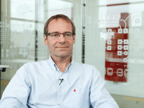 Dirk Pesch, head of Nimbus, on leading a smart cities revolution