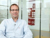 Dirk Pesch, head of Nimbus Centre, on leading a smart cities revolution