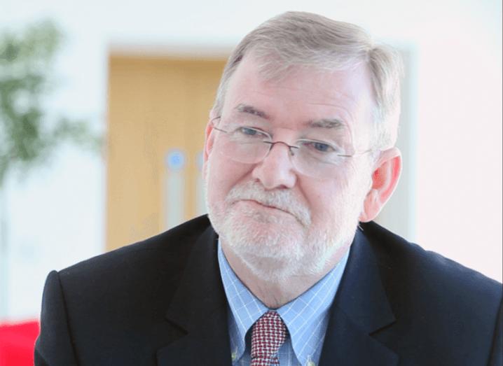 Dr-Kieran-Drain-Tyndall-CEO