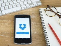 Dropbox and Adobe deal, PDFs made easy?