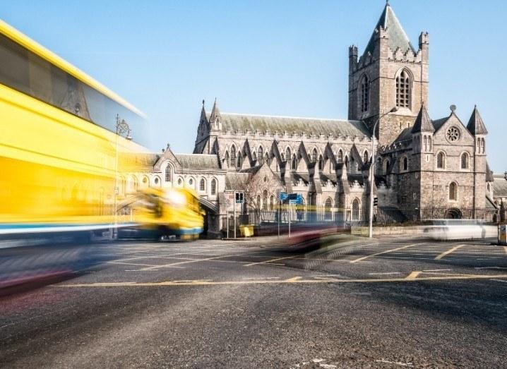 Dublin | NDRC Catalyser