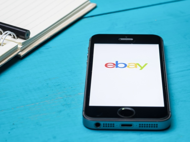 EBay's first post-PayPal financials above average, which is good
