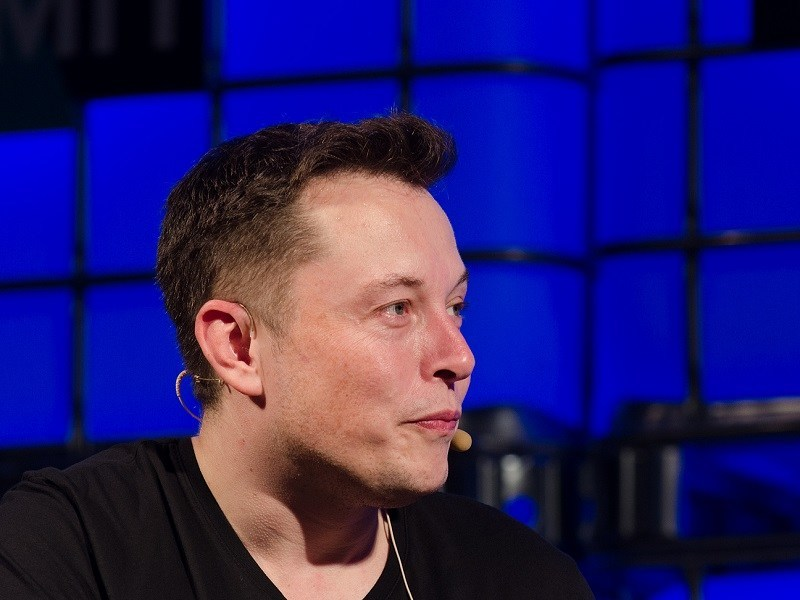 Elon Musk calls Apple 'Tesla's graveyard', criticises company's innovation