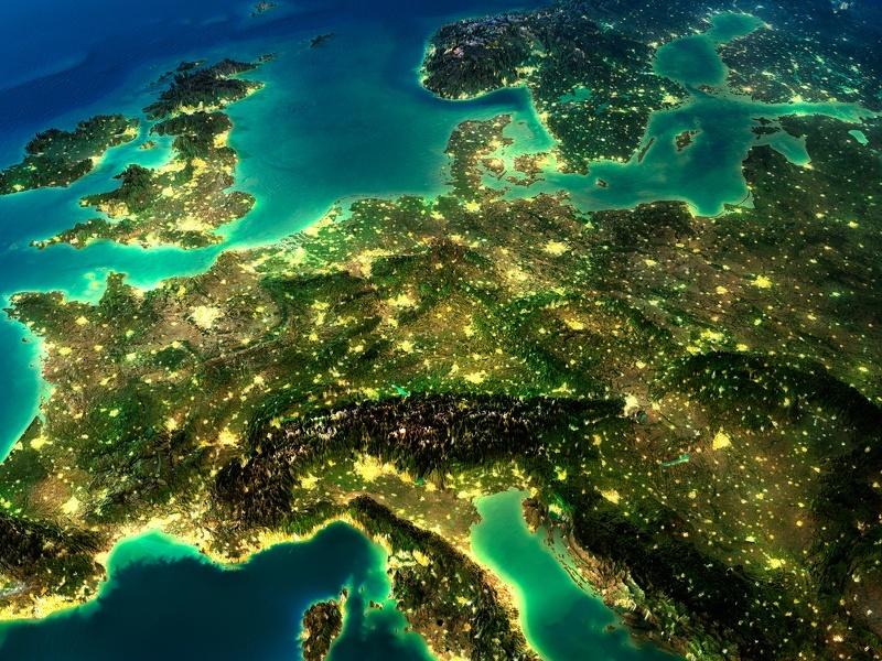 EU digital commissioner calls for single digital market